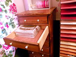 SNC store open drawer